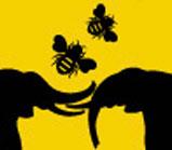 Elephants & Bees