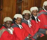 Kenya judges